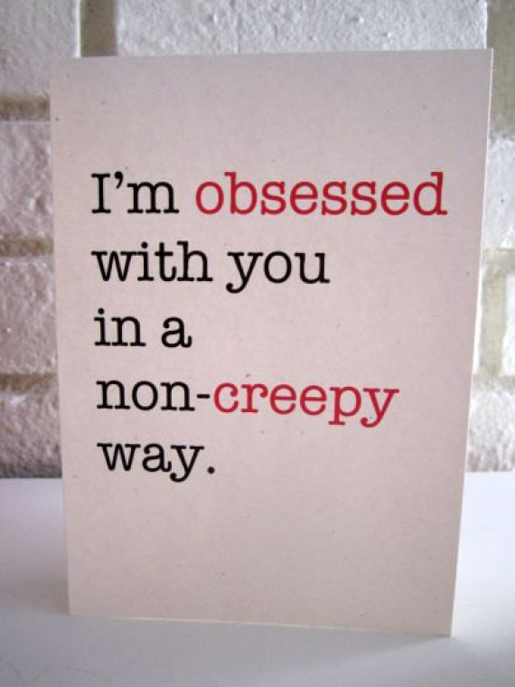 Huffington Post: 21 Awkward Valentine's Day Cards
