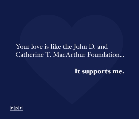 2012 NPR Valentines
